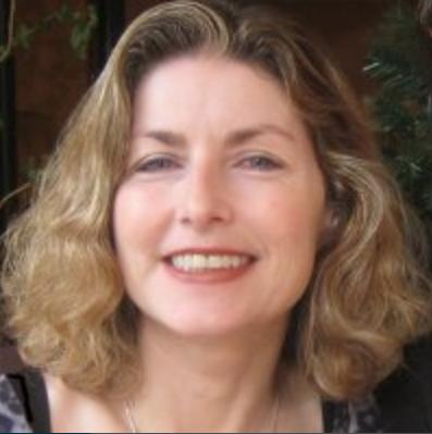 Sharon Zezima